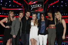 'The Voice' double-shocker: Who got sent home?